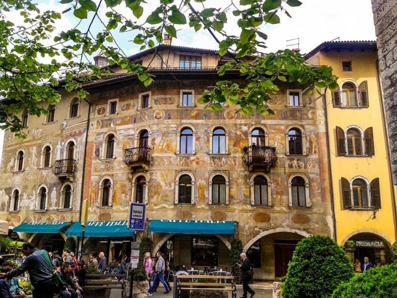 Caffè Italia a Trento