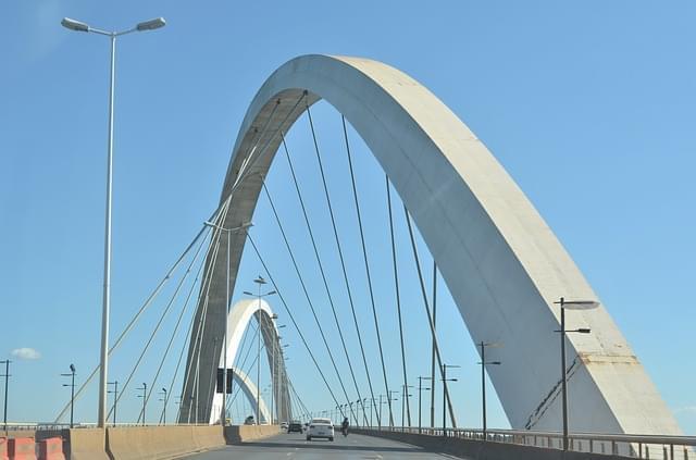 Brasilia cosa vedere