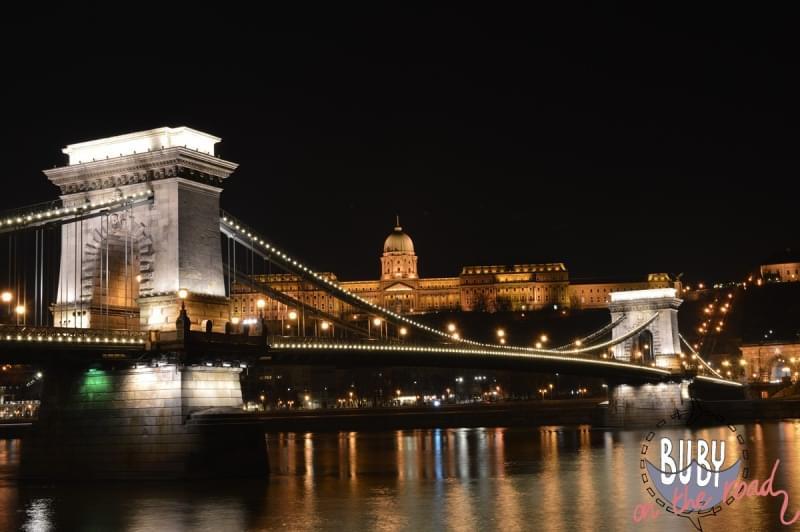 Budapest: la capitale ungherese sulle rive del Danubio