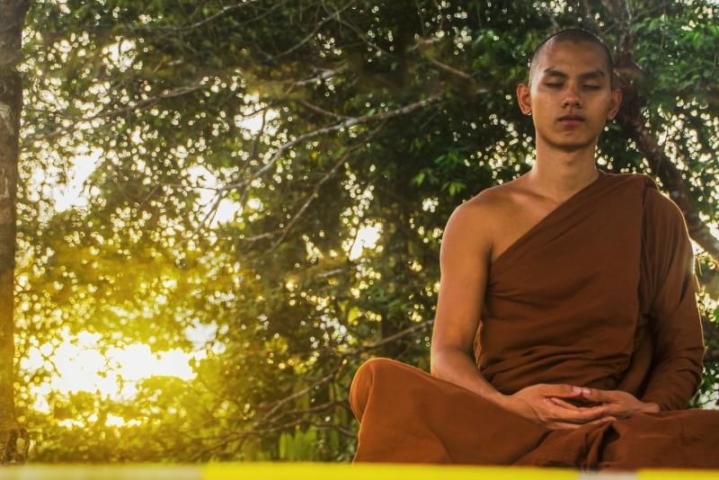 5 buddhismo