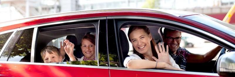 5 giochi in auto