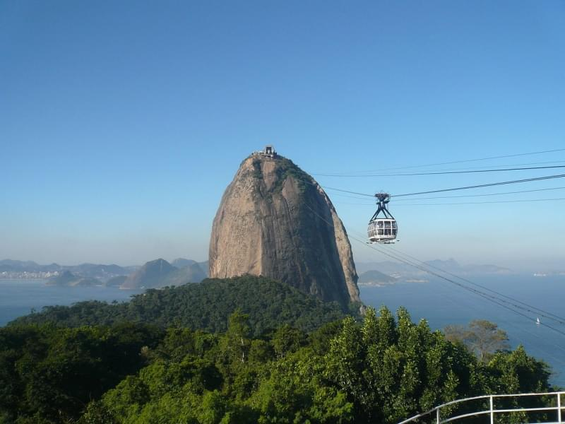 Sugarloaf Mountain Gondola