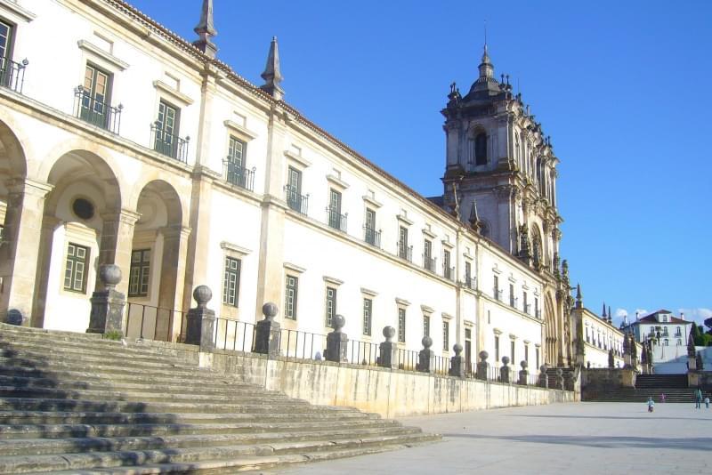 Monastero di Alcobaça - Portogallo