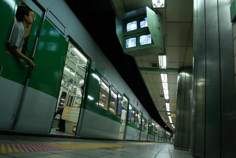 6 metropolitana seoul