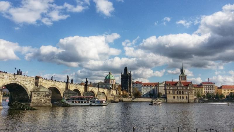 Praga, Repubblica Ceca