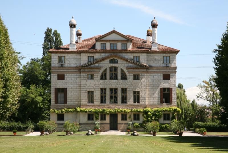 Villa Foscari, Mira
