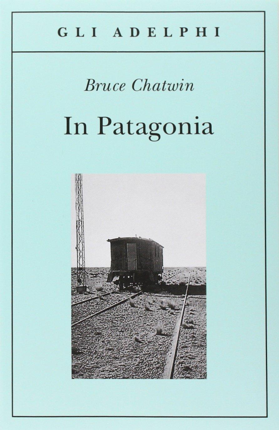 in patagonia libro