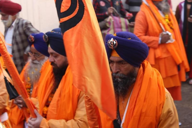 8 sikhismo