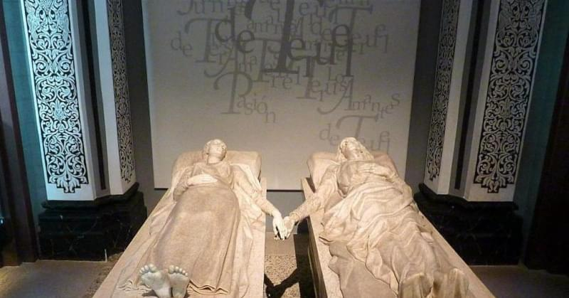 8 teruel mausoleo amanti