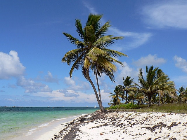 Punta Cana, Repubblica Dominicana