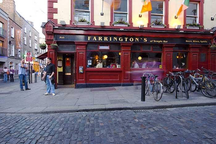 9 farrington s
