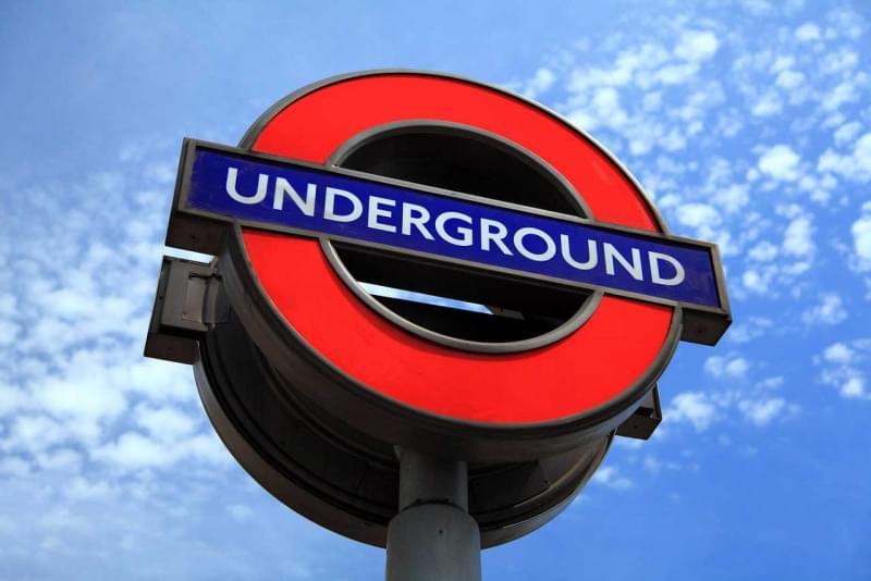 9 london tube
