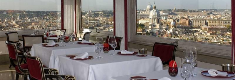 9 ristorante imago
