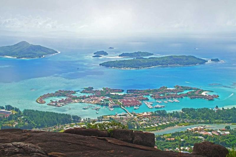 9 seychelles che scompaiono