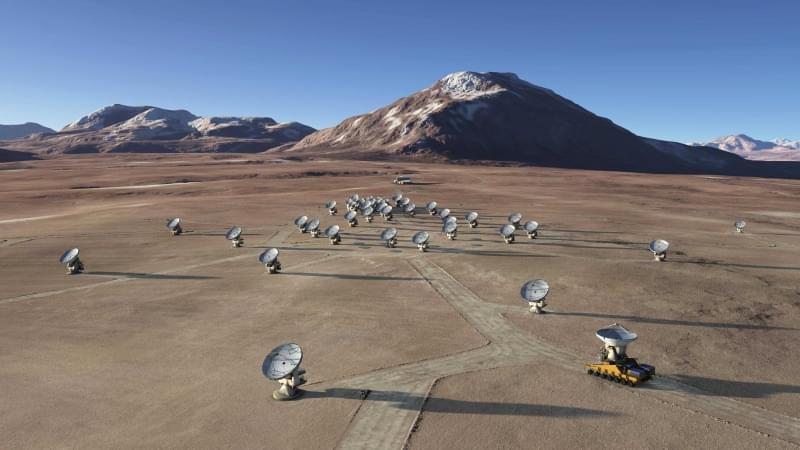 University of Tokyo Atacama Observatory, Cile