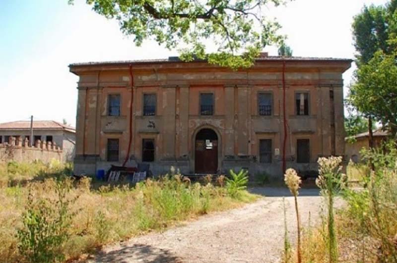 Villa Bologna Via Zanardi