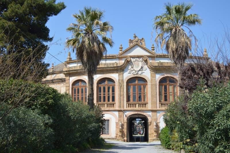 Villa Palagonia Bagheria (Sicilia)
