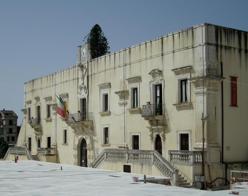 Palazzo Filangeri di Cutò
