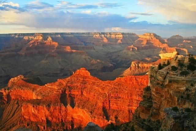 aba grand canyon arizona