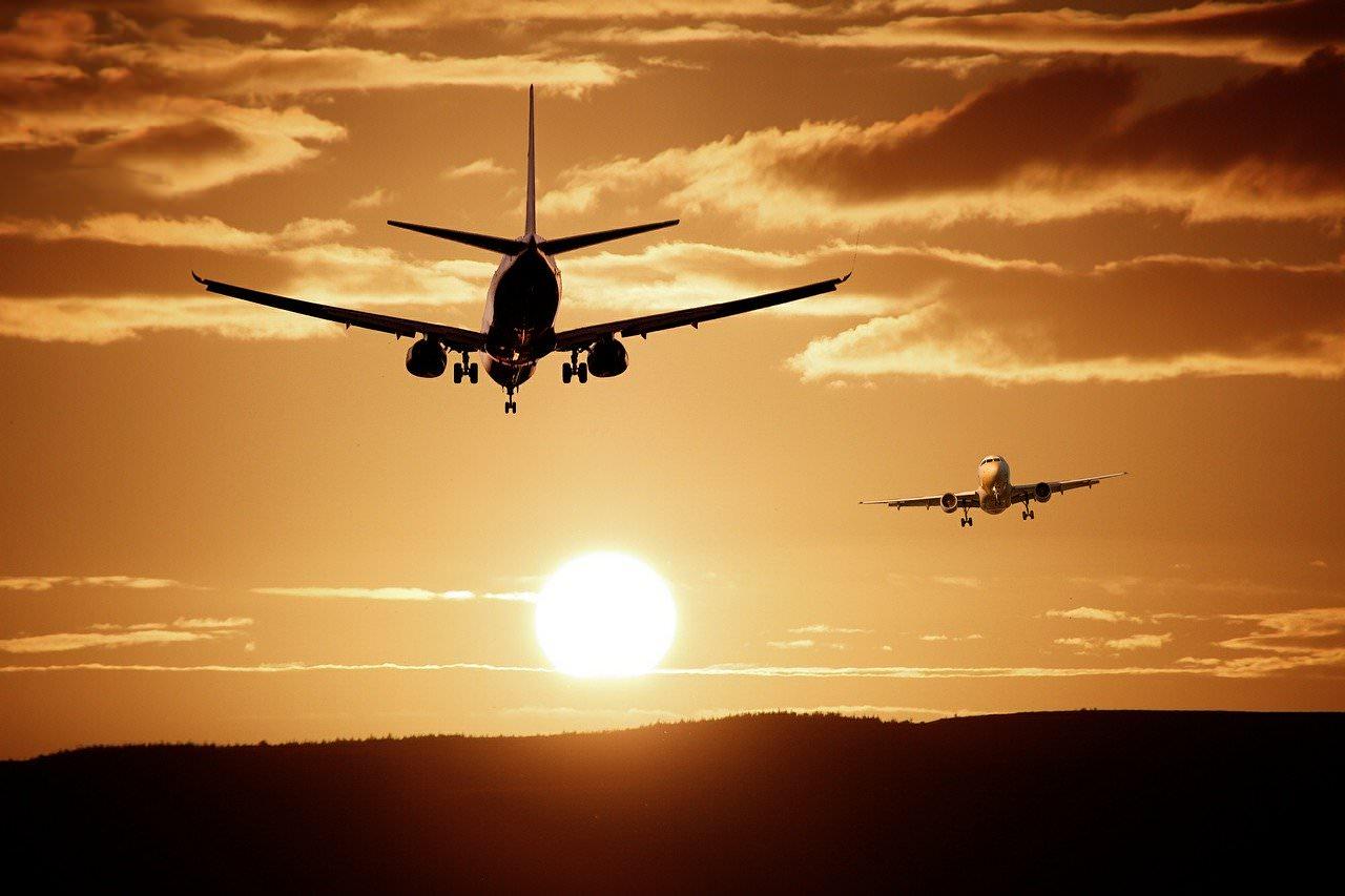 Fase di atterraggio