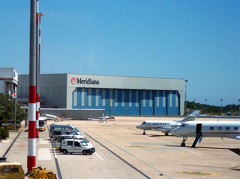 aeroporto di Olbia-Costa Smeralda