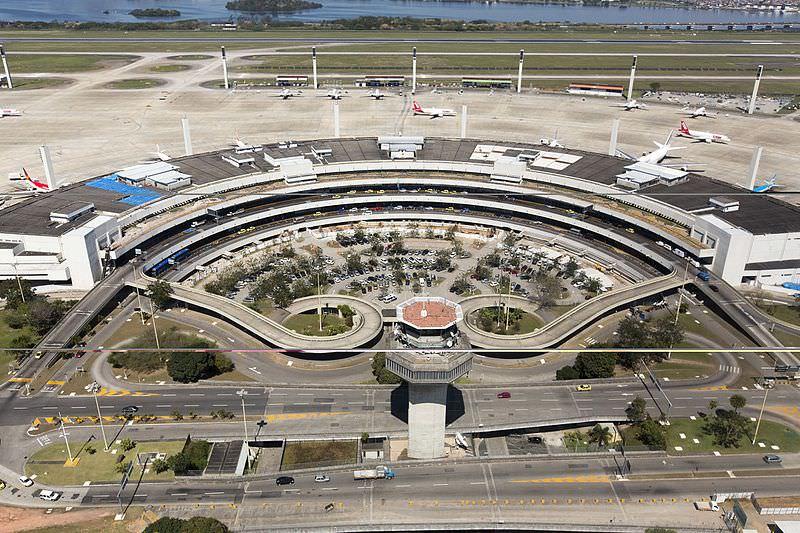 aeroporto gig rio de janeiro