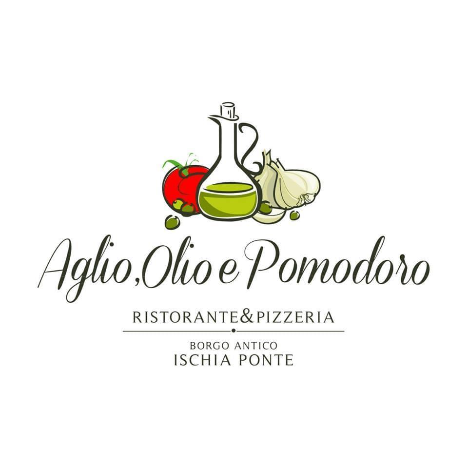 Ristorante Aglio olio e pomodoro
