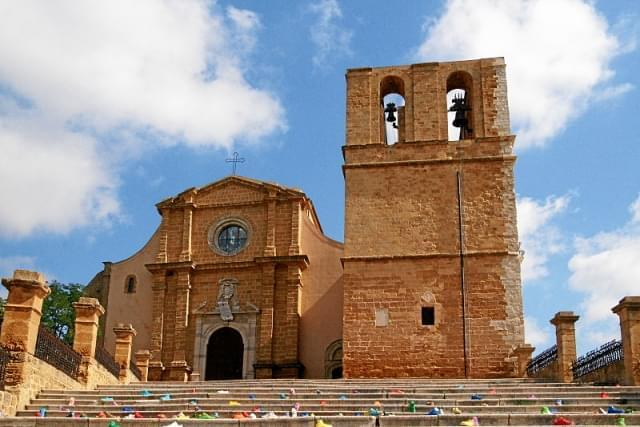 agrigento cattedrale
