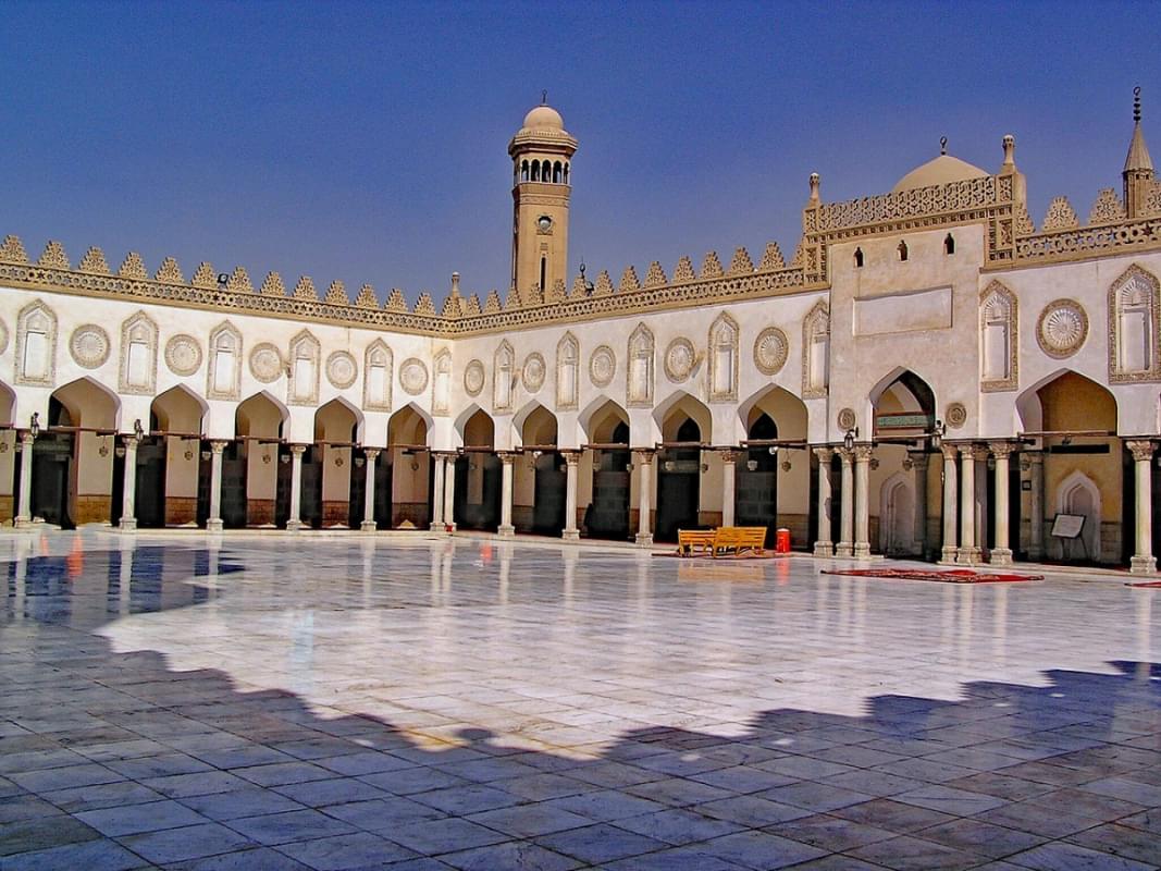 moschea di al azan