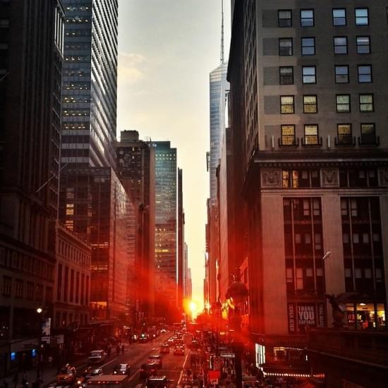 alba manhattan new york