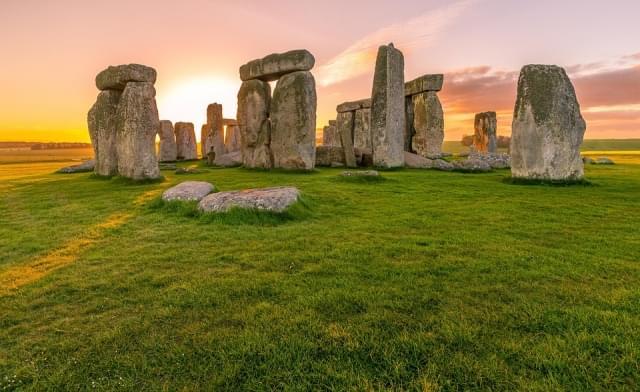 alba stonehenge
