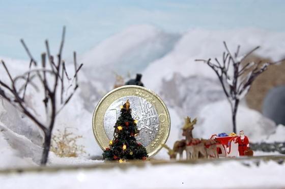 Le Piu Belle Immagini Di Natale Nel Mondo.Gli Alberi Di Natale Piu Grandi E Strani Al Mondo