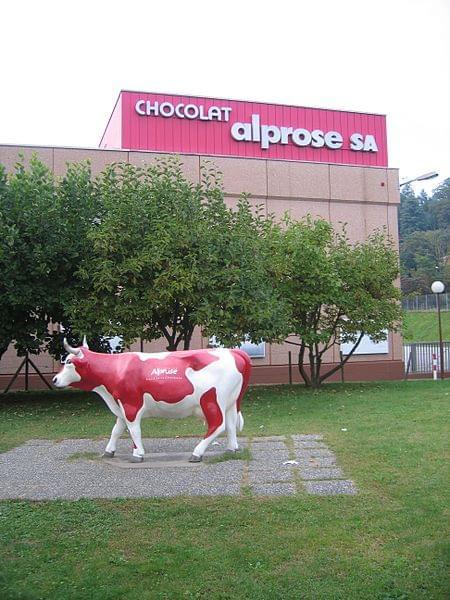 fabbrica cioccolato lugano