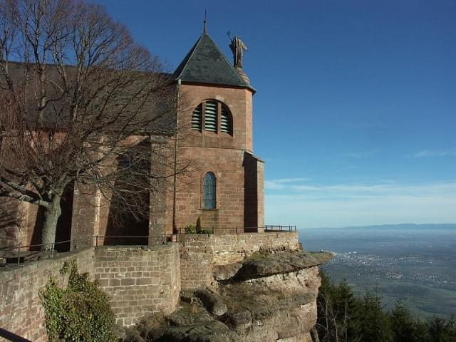 alsace mont sainte odile 03