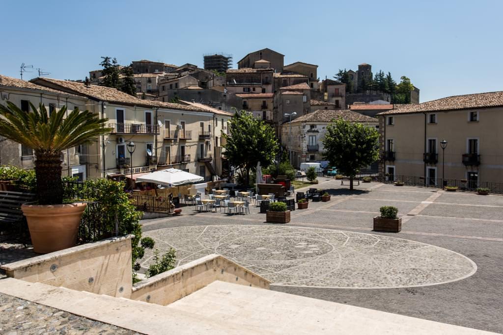 Altomonte, Provincia di Cosenza