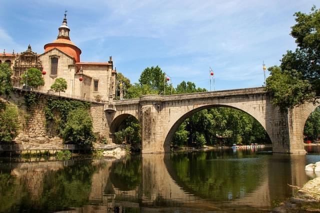 amarante ponte