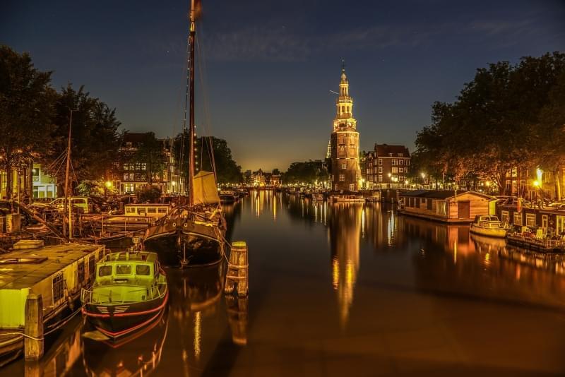 amsterdam olanda paesi bassi