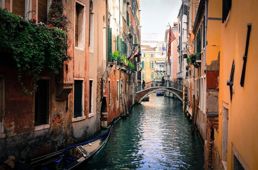 3 venezia estate