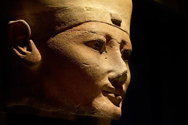 antichità egizie