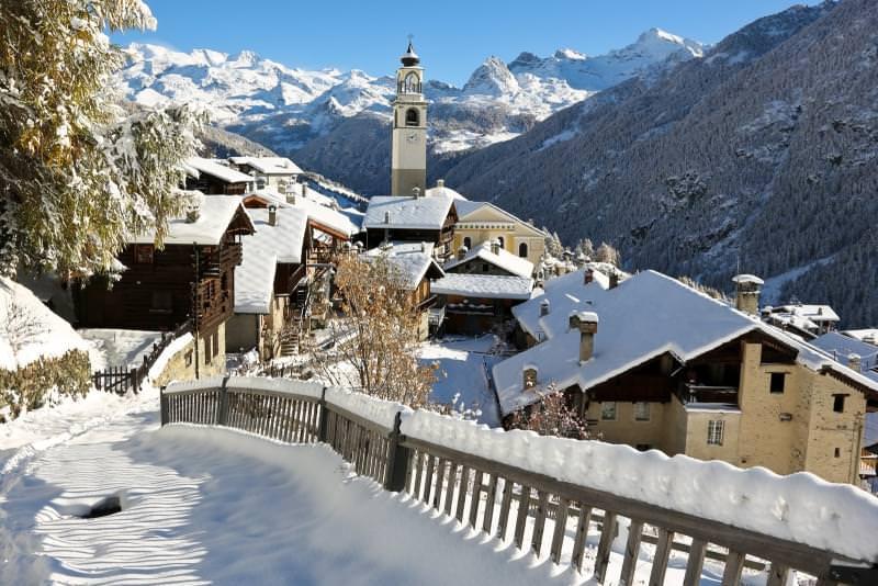 2 - Aosta, 95 cm