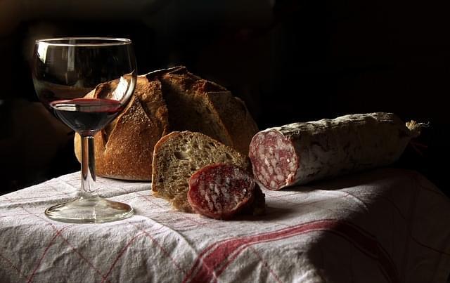 aperitivo in toscana