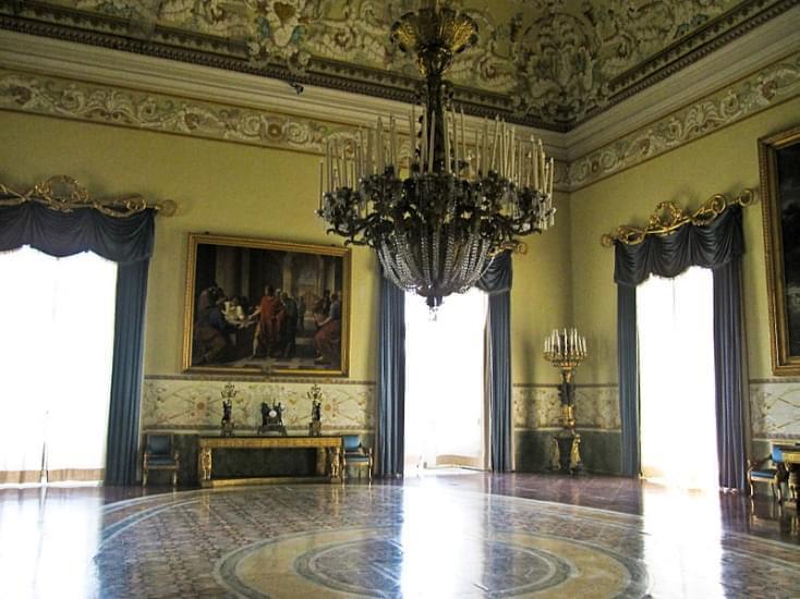 Appartamento Reale
