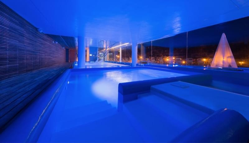 Spa Roma Hotel