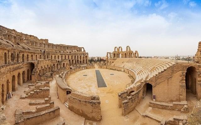 architettura antichita viaggio eljem