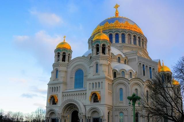 architettura chiesa cupola viaggio 1