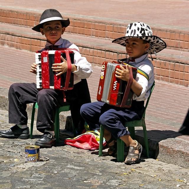 argentina musica