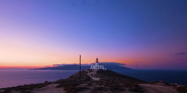 armenistis lighthouse mykonos 1
