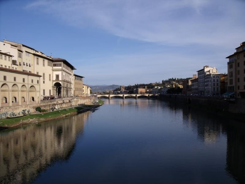 Arno, 241 Km