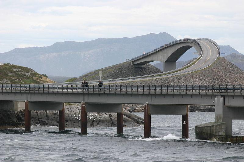 04 atlantic road norvegia