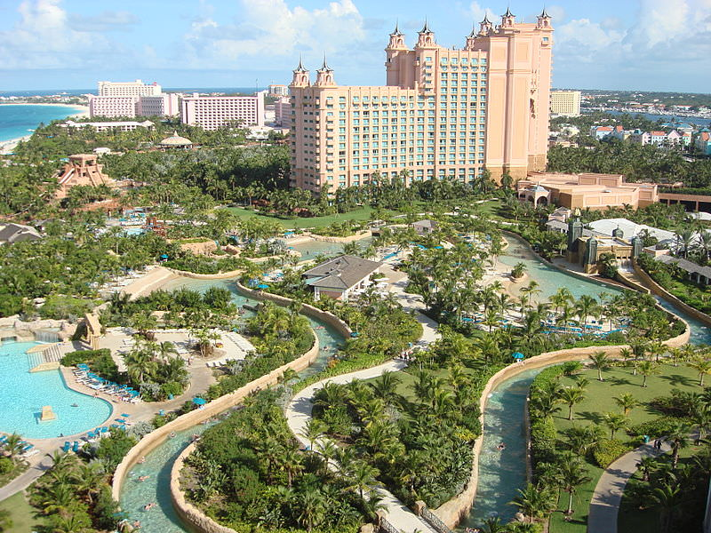 Resort Royal Towers Atlantis, Bahamas